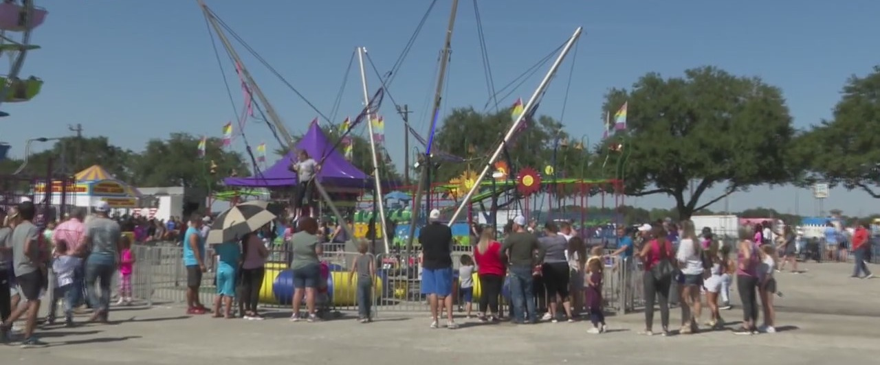 Bayou City Buzz: Fort Bend Co. 85th Annual Fair and Rodeo