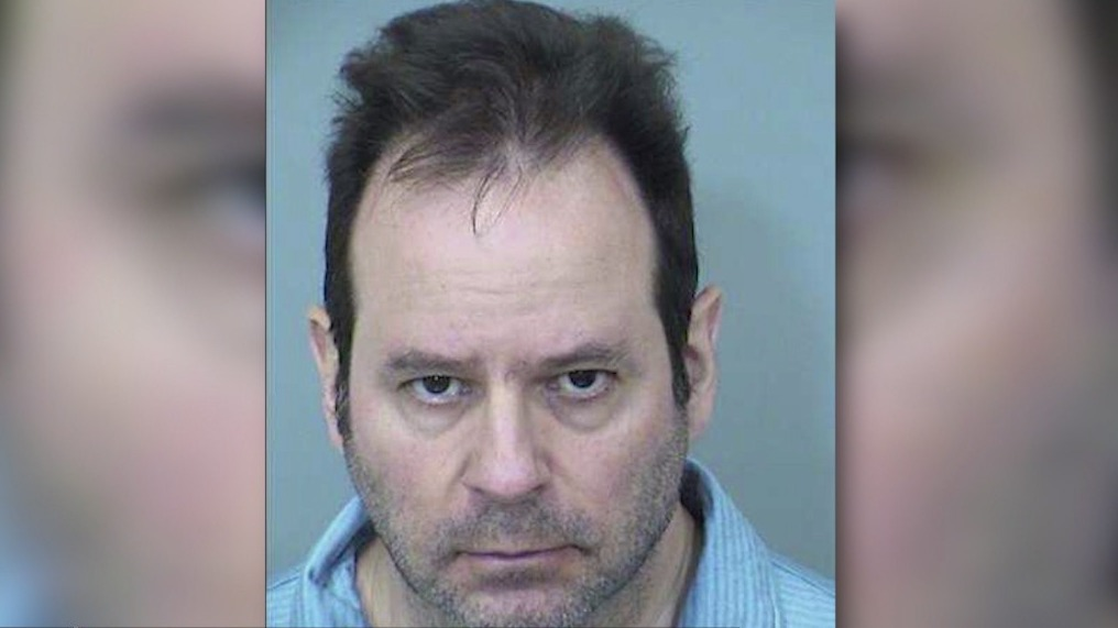 Fountain Hills man accused of recording people surreptitiously