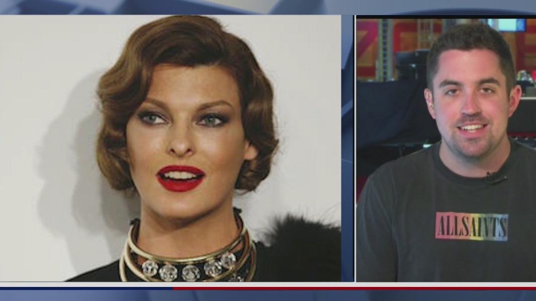 Supermodel Linda Evangelista 'disfigured' by cosmetic procedure
