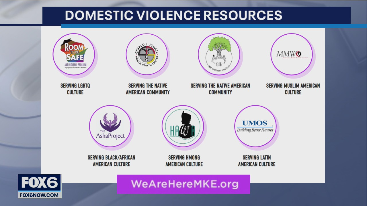 11 Milwaukee domestic violence homicides, experts come together