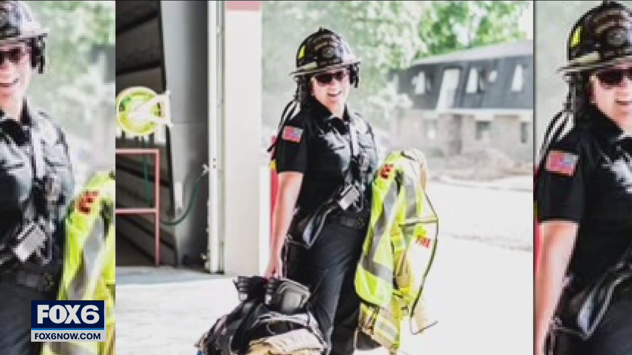 Johnson Creek paramedic's life forever changed 20 years ago