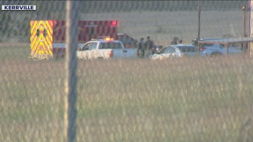 Two killed, five hurt after drag racer slams into Texas spectators