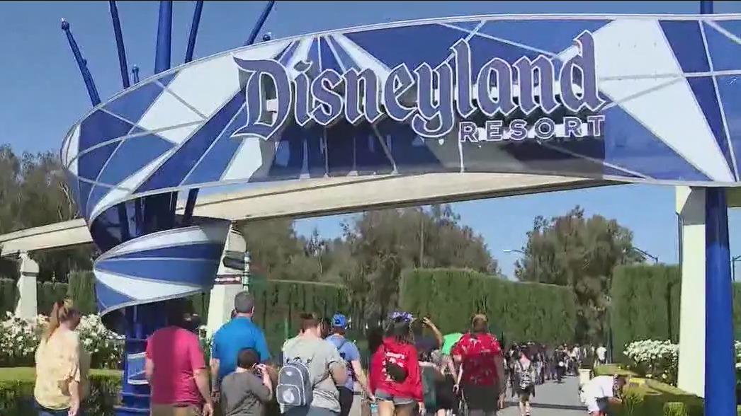 Disneyland raising ticket prices in California