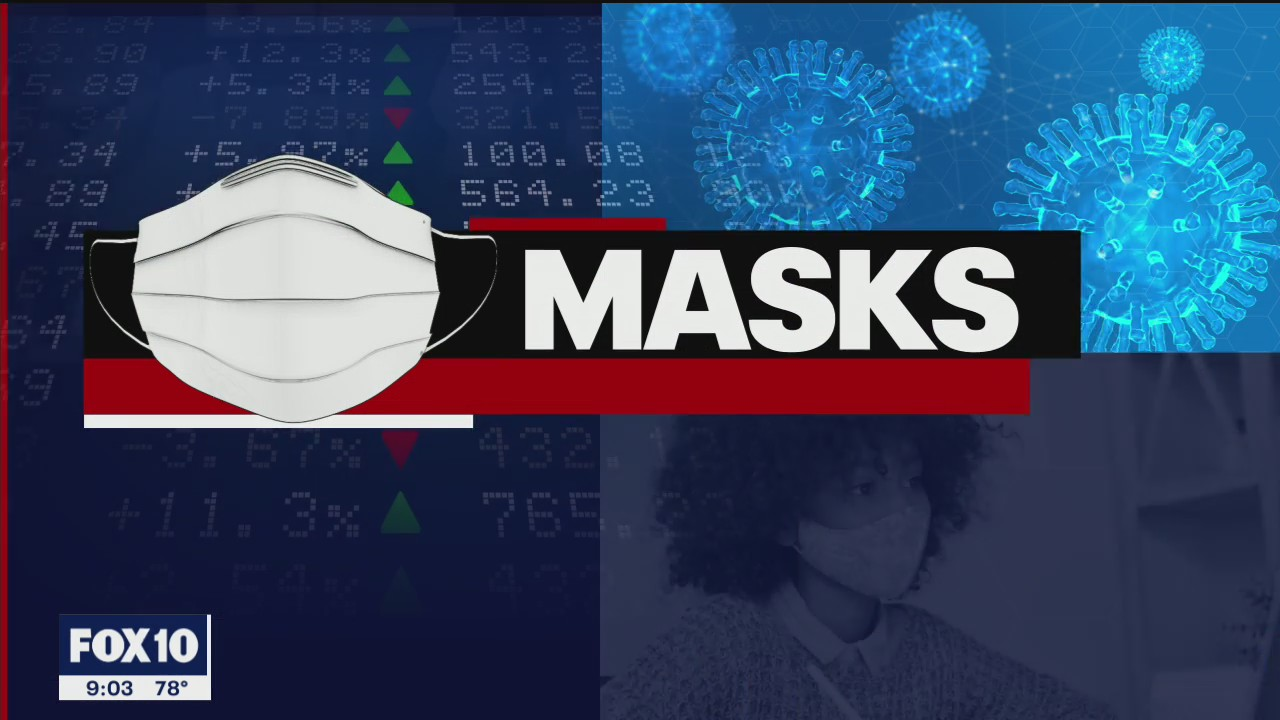 Judge may issue ruling in lawsuit over mask mandate ban