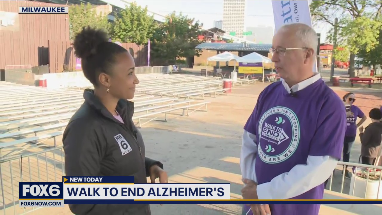 Doctor speaks on Alzheimer's and research