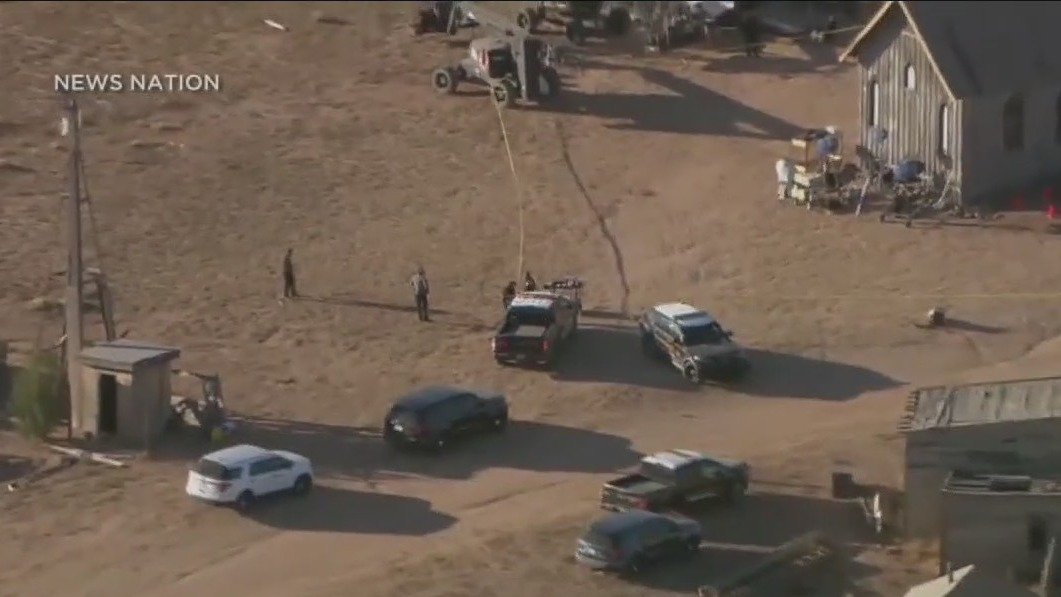 Film crew staged walkout before Alec Baldwin fatally fired prop gun