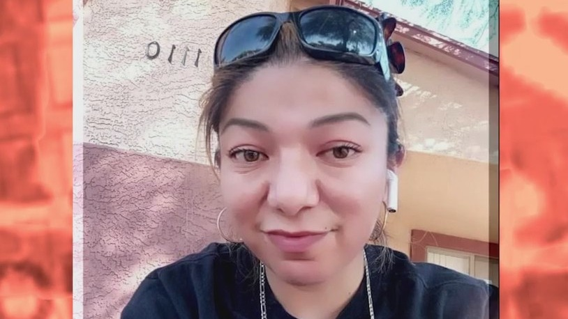 Police seek Navajo Nation woman missing since Oct. 6
