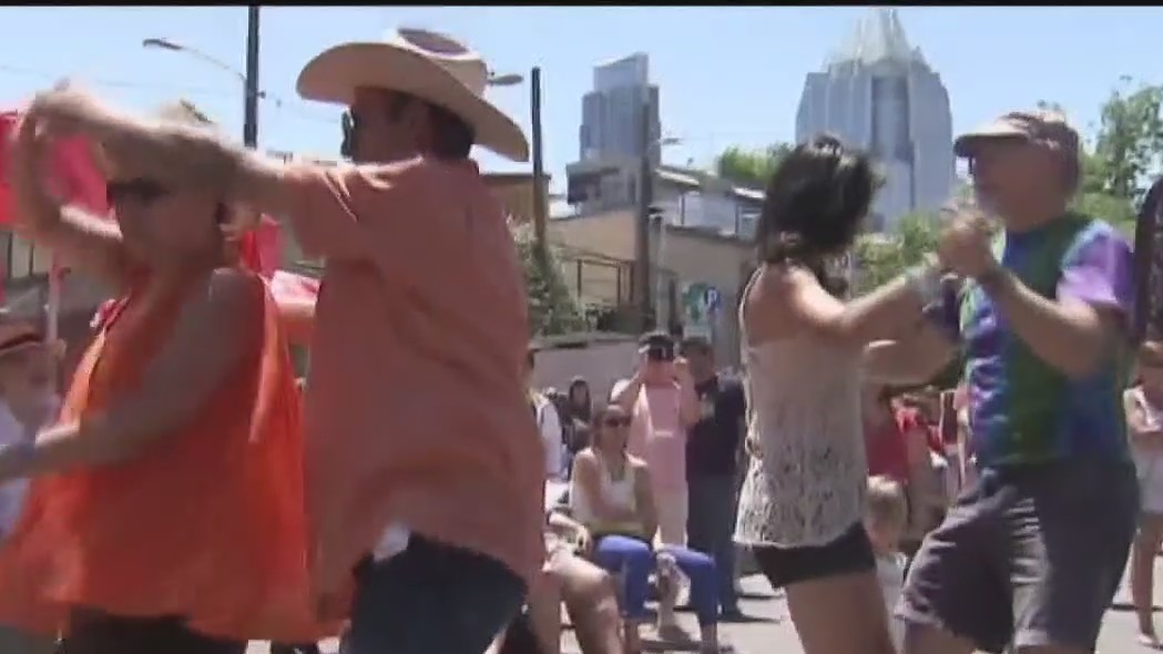 Stricter event requirements lead to cancelation of major Austin events