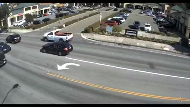 Video of San Pablo shooting