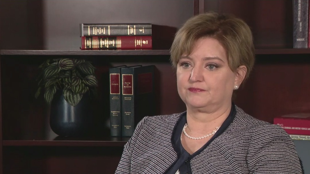 Maricopa County Attorney speaks out following anxiety, alcohol treatment stint