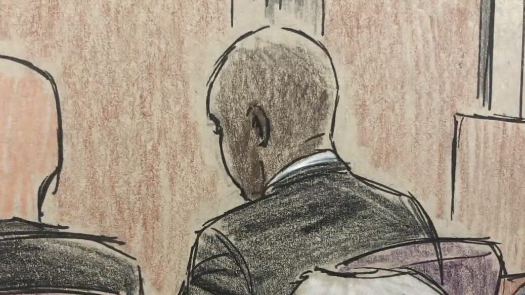 Mohamed Noor's 3rd-degree murder conviction reversed by Minnesota Supreme Court