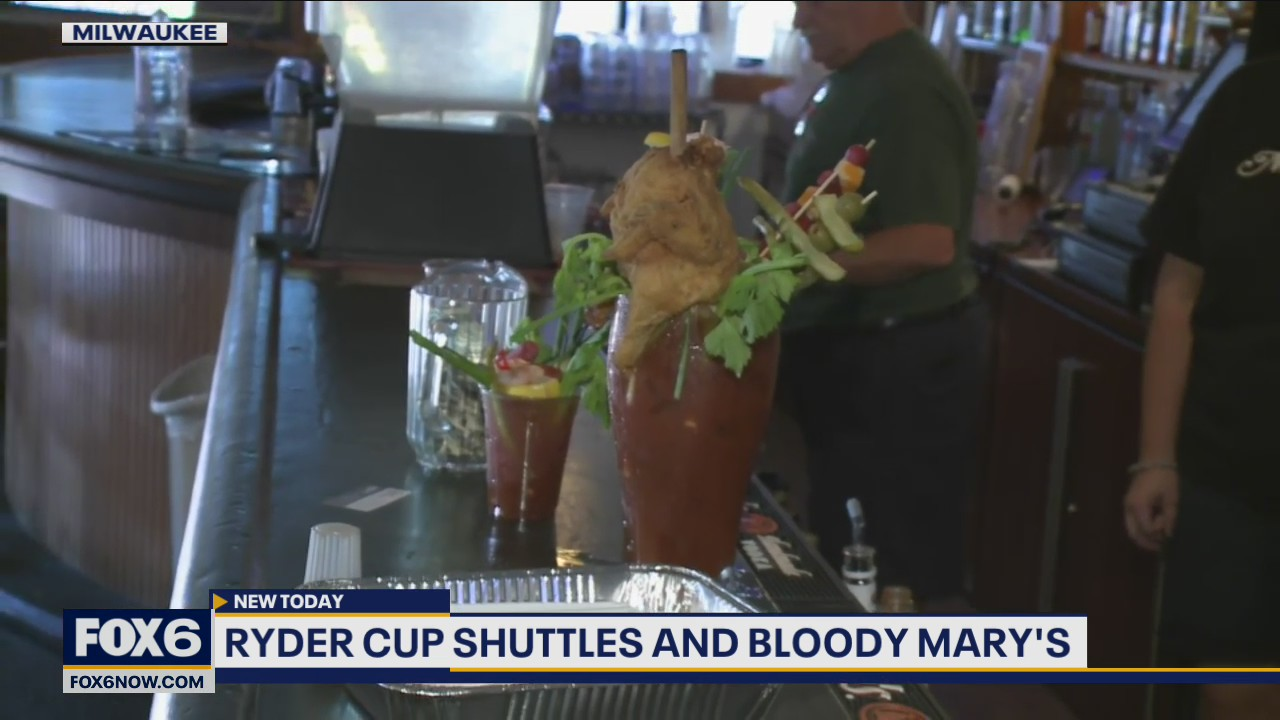 How to make a signature Sobelman's bloody mary