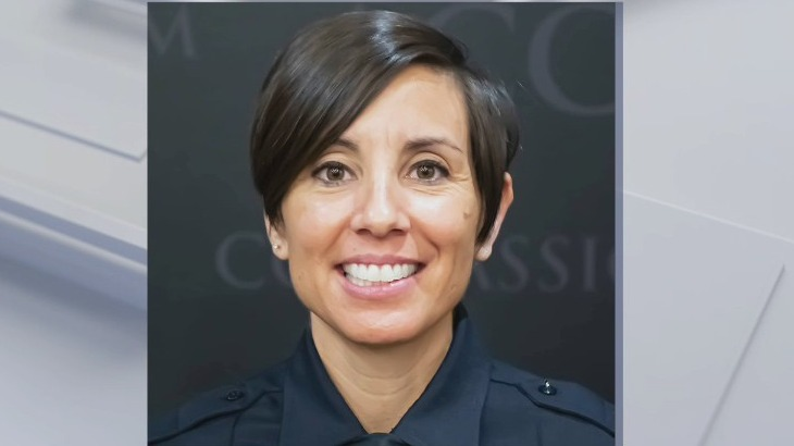 Georgetown Police Department officer dies from COVID-19