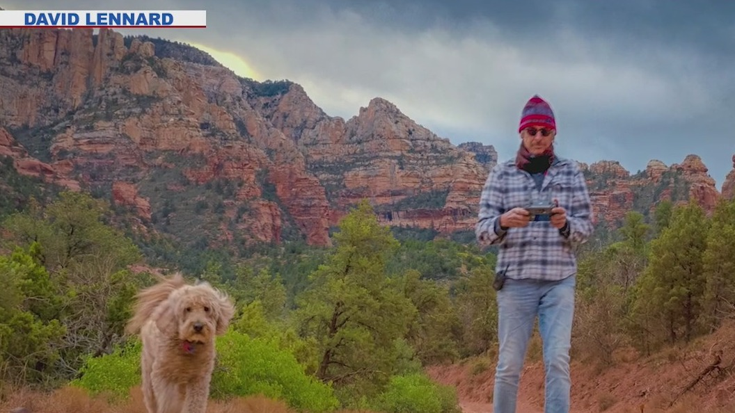 Sedona man captures photos of the Hopi Tribe, plans to sell as NFTs