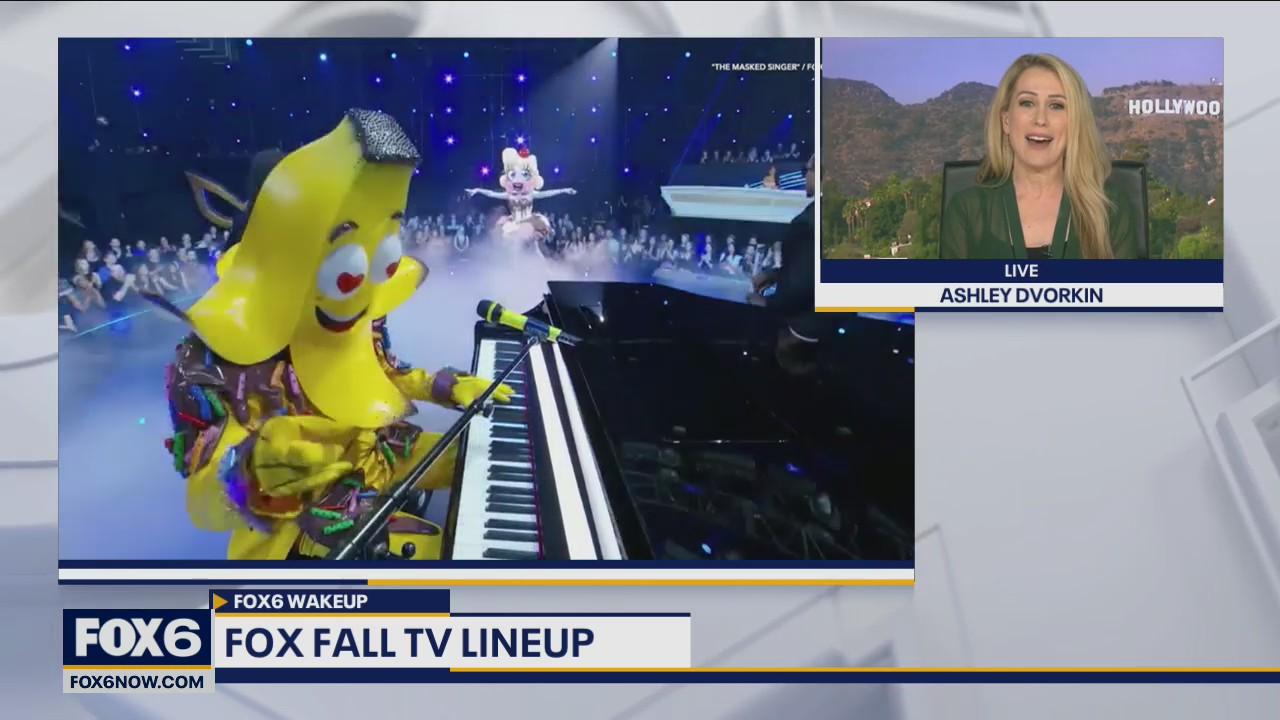The new FOX Fall TV lineup