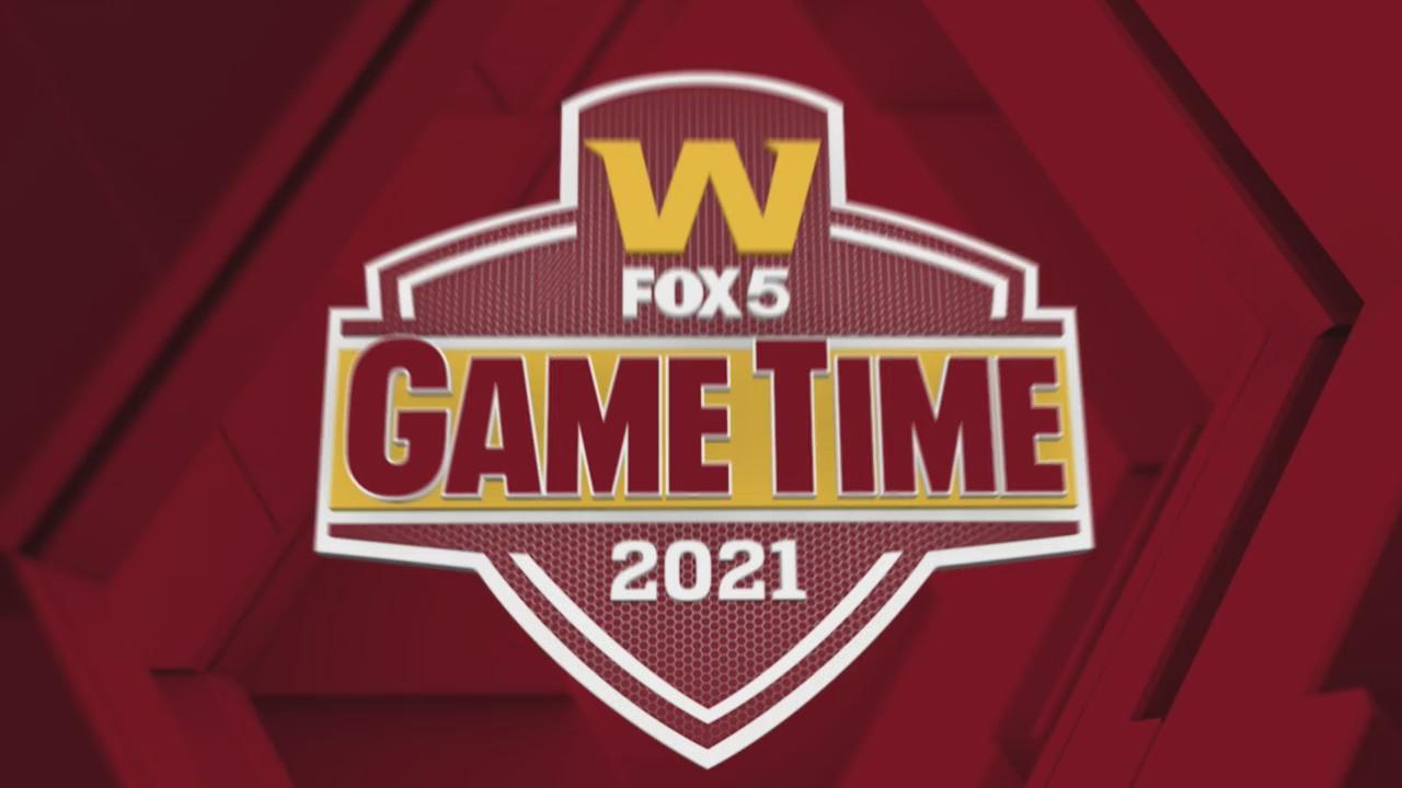NFL Week 3 Betting Tips from FOX 5's Rambling & Gambling Podcast