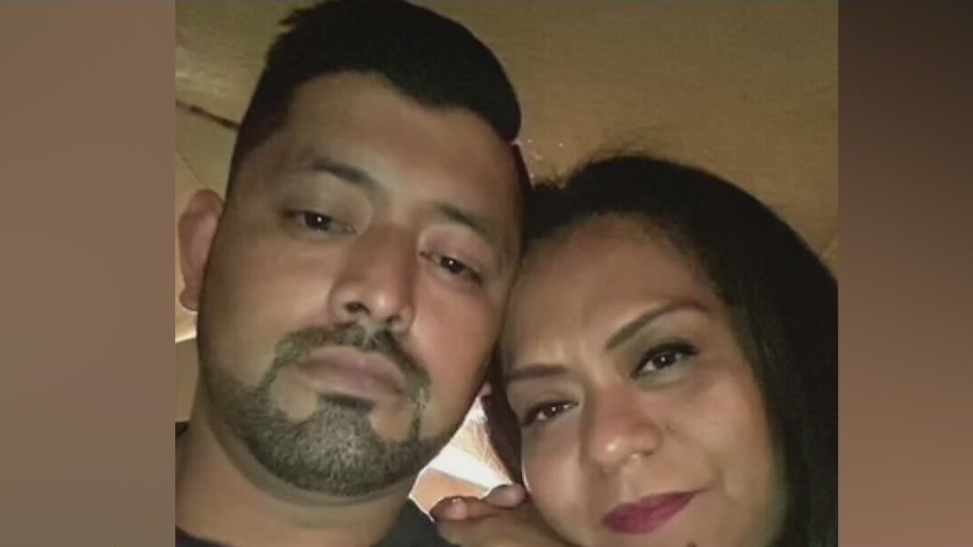 Suspect wanted for murder of Long Beach couple arrested in Iowa