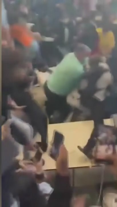Parents voice concern following fight at Spring High School