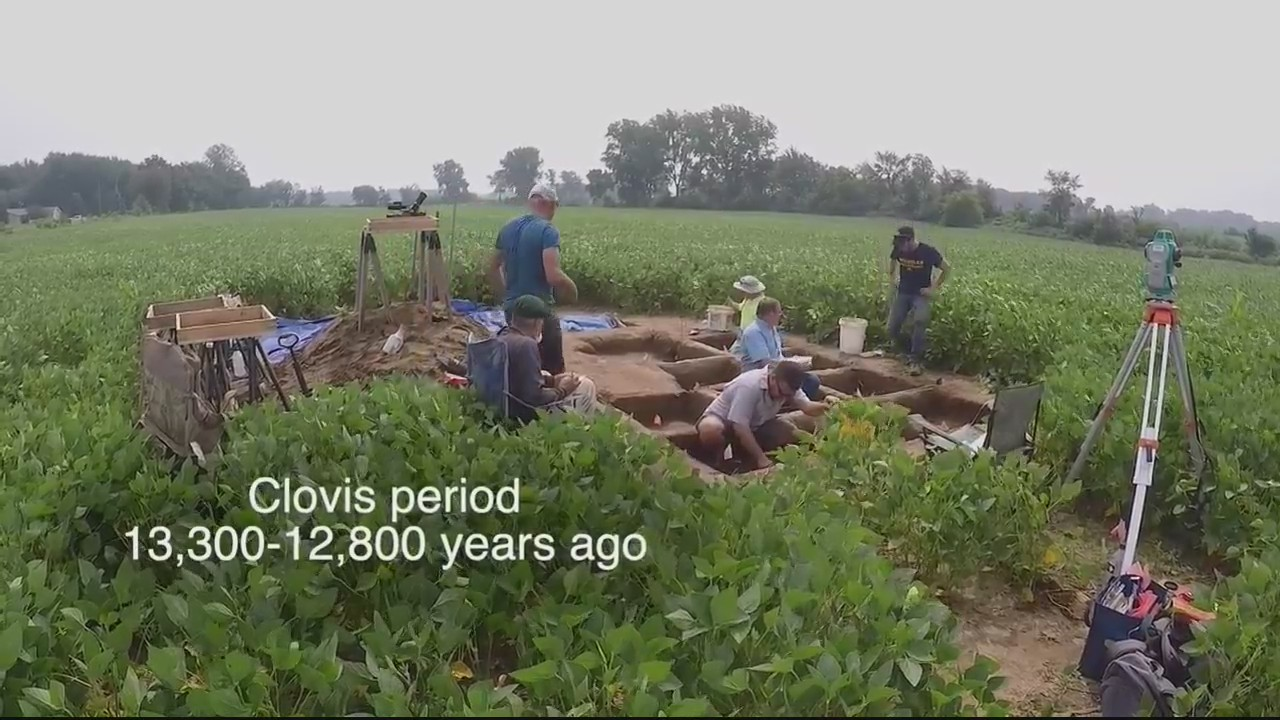 New archaeology discoveries are changing what know about our Michigan ancestors