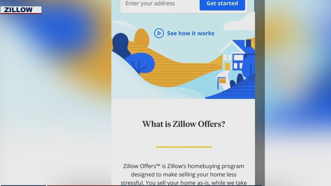 Zillow pauses homebuying program in Phoenix, other cities