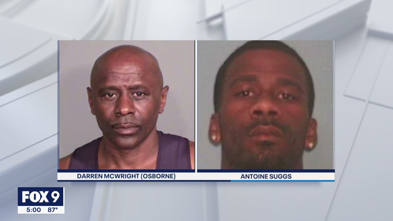 1 arrested, 1 suspect at large in Dunn County quadruple homicide