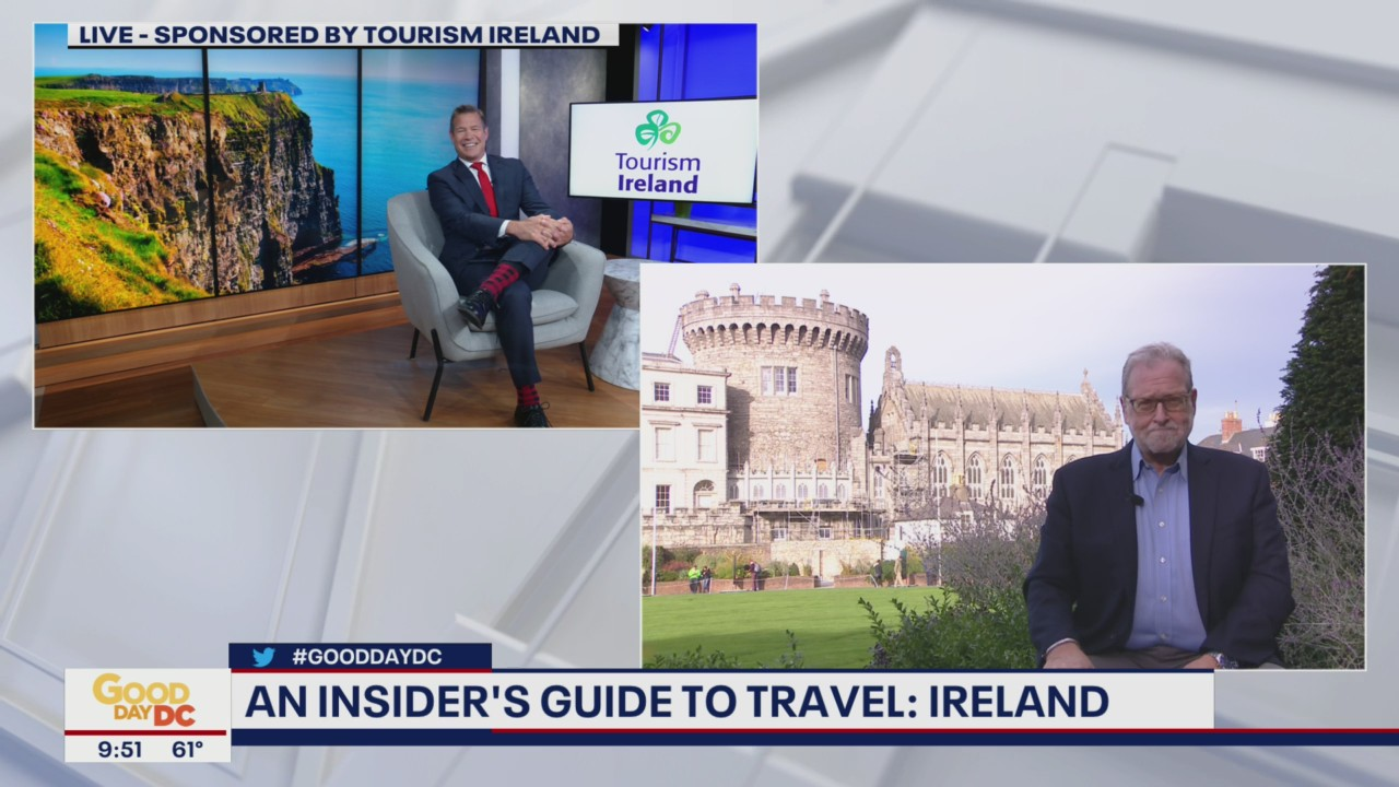 An insider's guide to traveling through Ireland