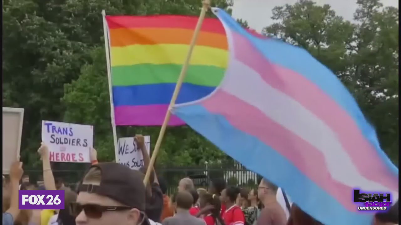 Texas Legislature to introduce more bills targeting trans youth