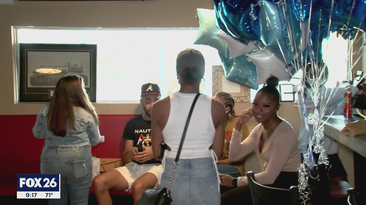 Grieving families come together while awaiting justice